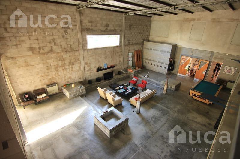 casa 4 ambientes | estilo industrial - victoria