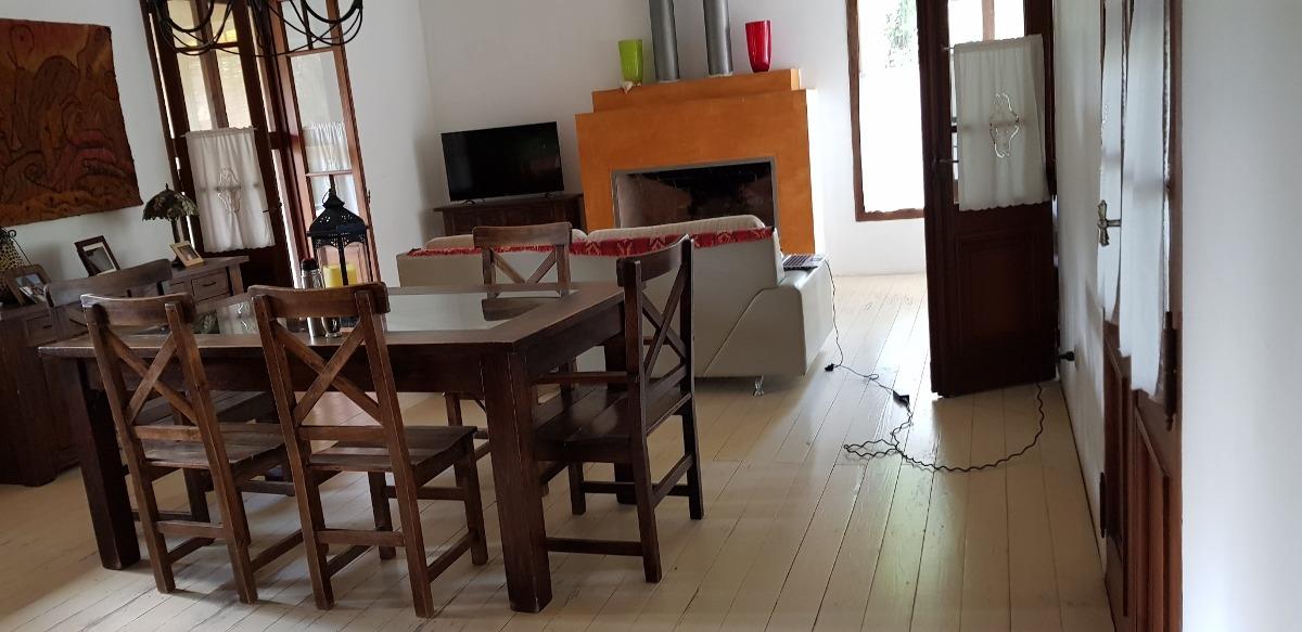 casa 4 ambientes. fincas de maschwitz.. reservada
