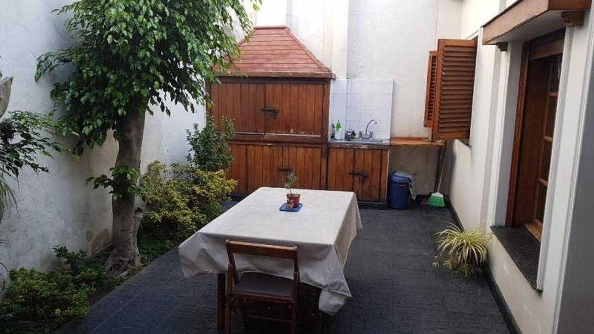 casa 4 ambientes  garage 2 autos excelente estado