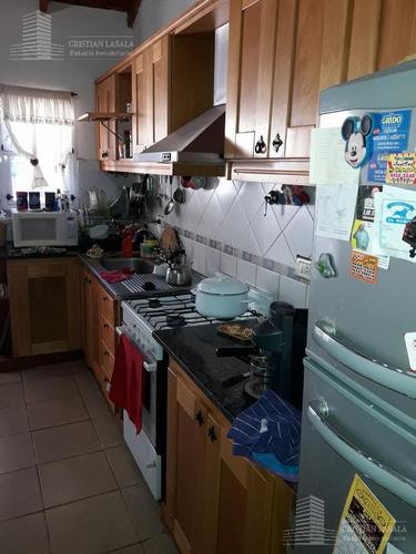 casa 4 ambientes- ituzaingo norte-villa ariza