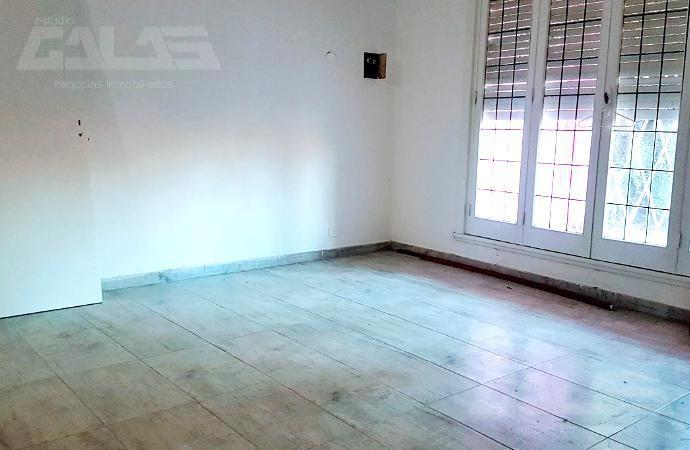 casa 4 ambientes, lote de 600mtrs  - san antonio de padua