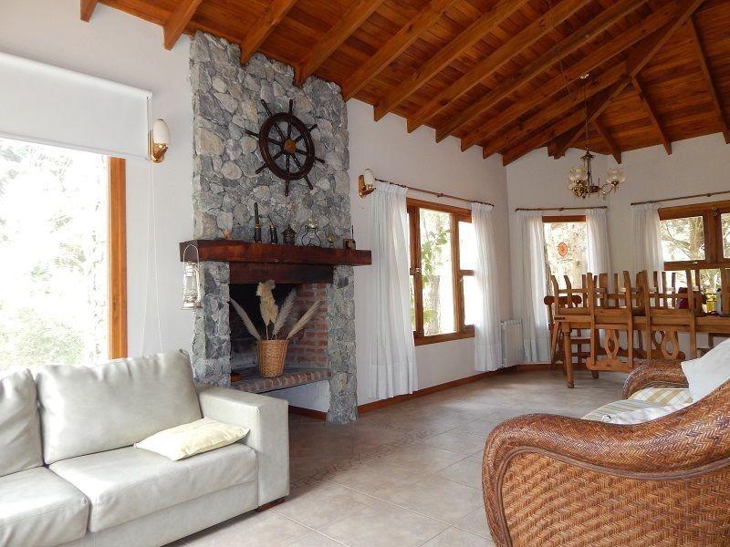 casa 4 ambientes - mar de las pampas - costa atlántica