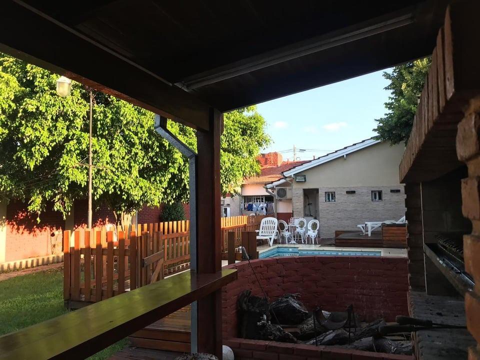 casa 4 ambientes muy lindo!!! cerca de zona comercial