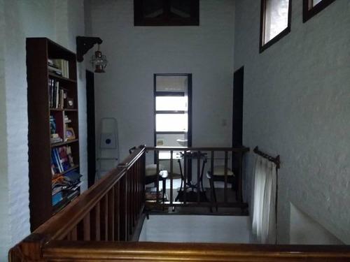 casa 4 ambientes pileta y dependencia - oportunidad, camino real san isidro