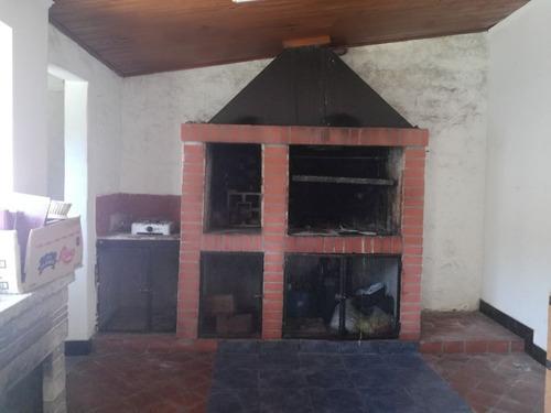 casa 4 ambientes ramos mejia
