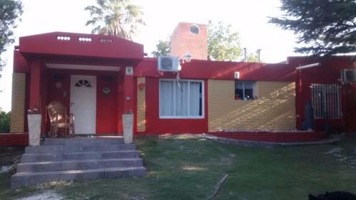 casa 4 ambientes s/lote 2000 m2 con pileta !!!