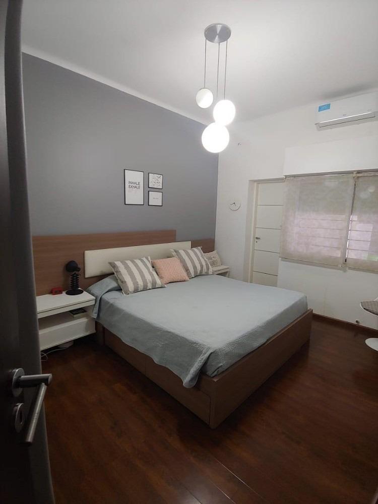 casa 4 ambientes sobre lote de 15x45 en monte grande