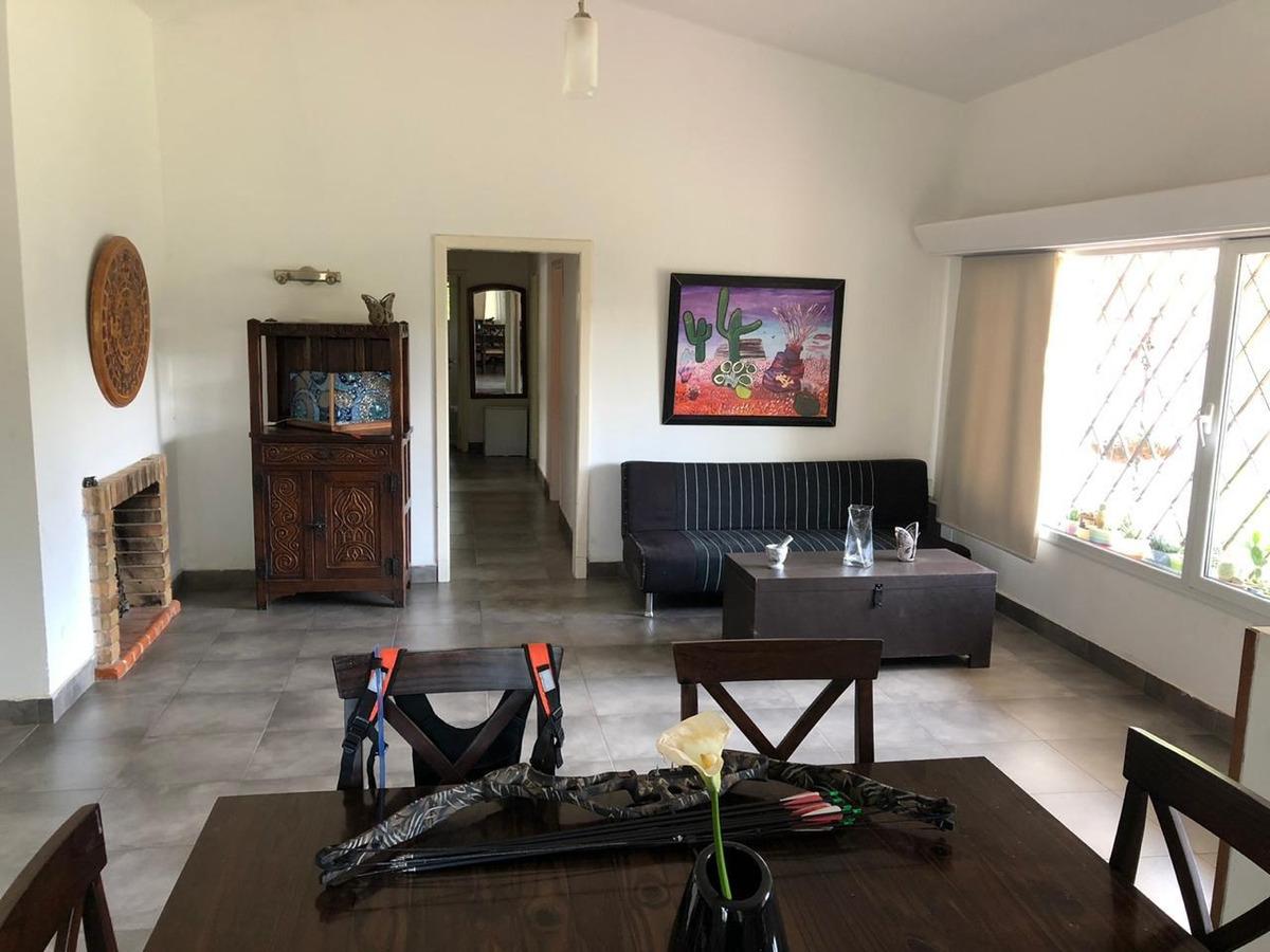casa 4 dorm. 245 cub / 1000 ter - villa rivera indarte