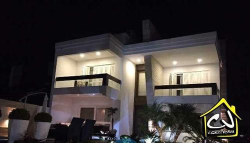 casa 4 dorm. - bairro praia da cal - jir03826