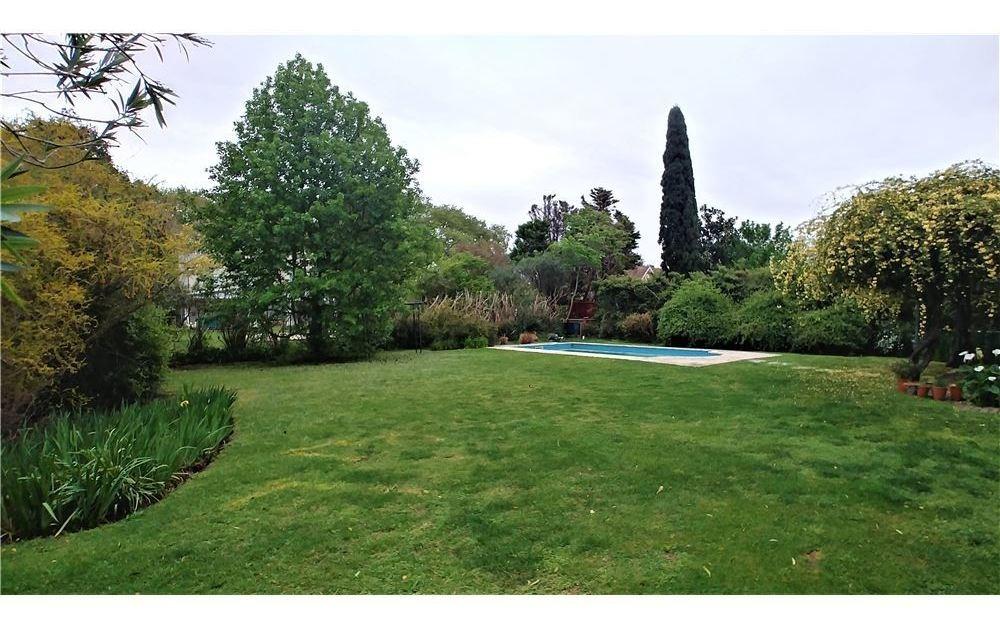 casa 4 dormit country s jorge village jardin pilet