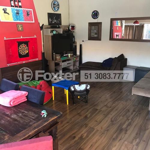casa, 4 dormitórios, 124.45 m², harmonia - 186976