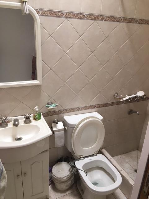 casa 4 dormitorios 2 baños - castelar sur
