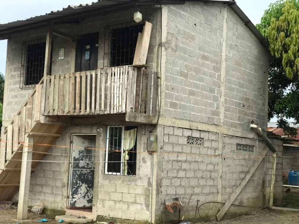 casa 4 dormitorios 2 baños  lavandería