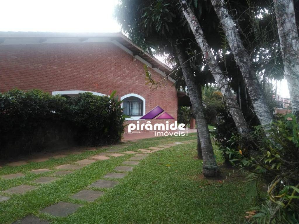 casa 4 dormitórios / 2 suítes, 300 m² por r$ 1.200.000 - 100 metros da praia, jardim britânia - caraguatatuba/sp - ca4329