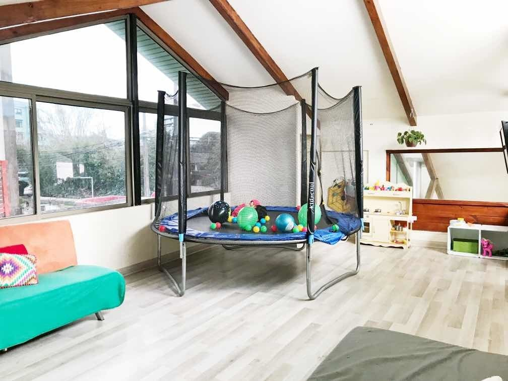 casa 4 dormitórios/ 3 baños/ chiguayante
