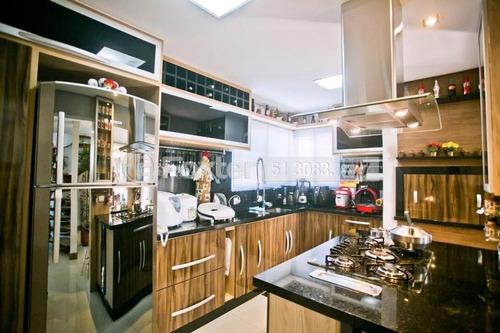 casa, 4 dormitórios, 310 m², igara - 188753