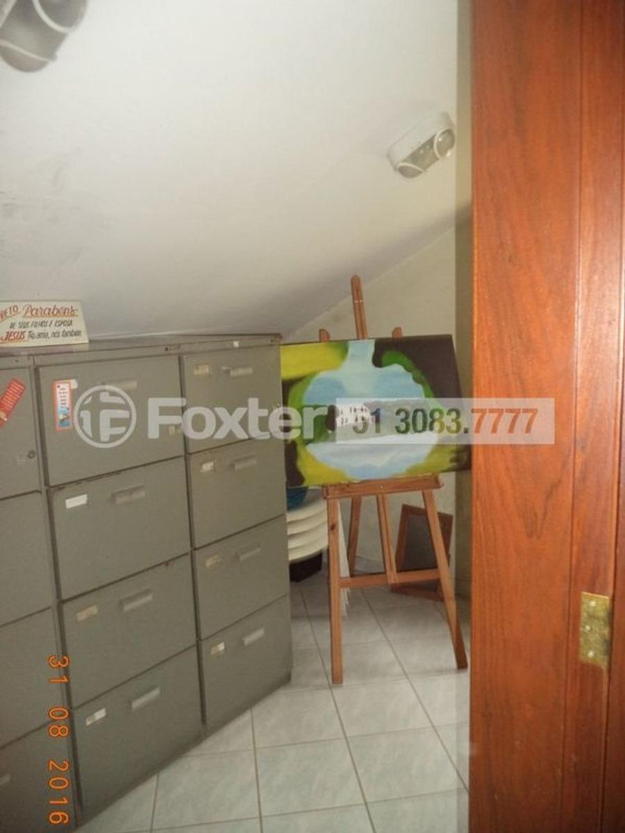 casa, 4 dormitórios, 320 m², marechal rondon - 186292