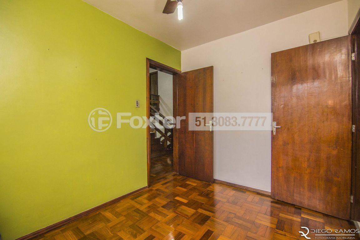 casa, 4 dormitórios, 365 m², bom jesus - 8726