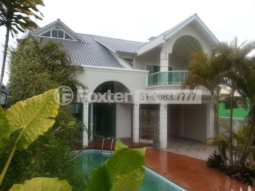 casa, 4 dormitórios, 400 m², niterói - 129585