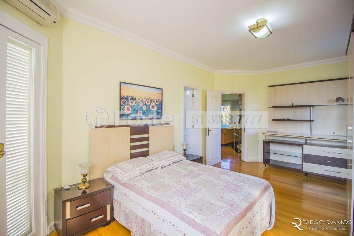 casa, 4 dormitórios, 420 m², marechal rondon - 173397