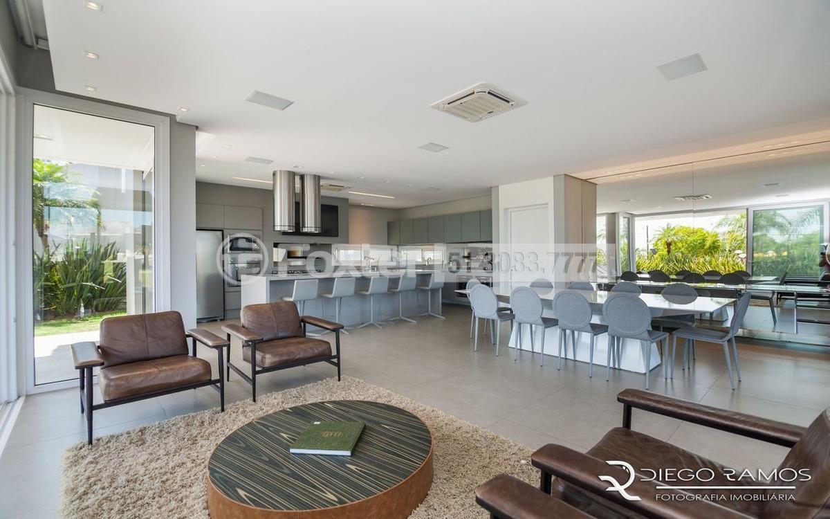 casa, 4 dormitórios, 426.15 m², marechal rondon - 127335