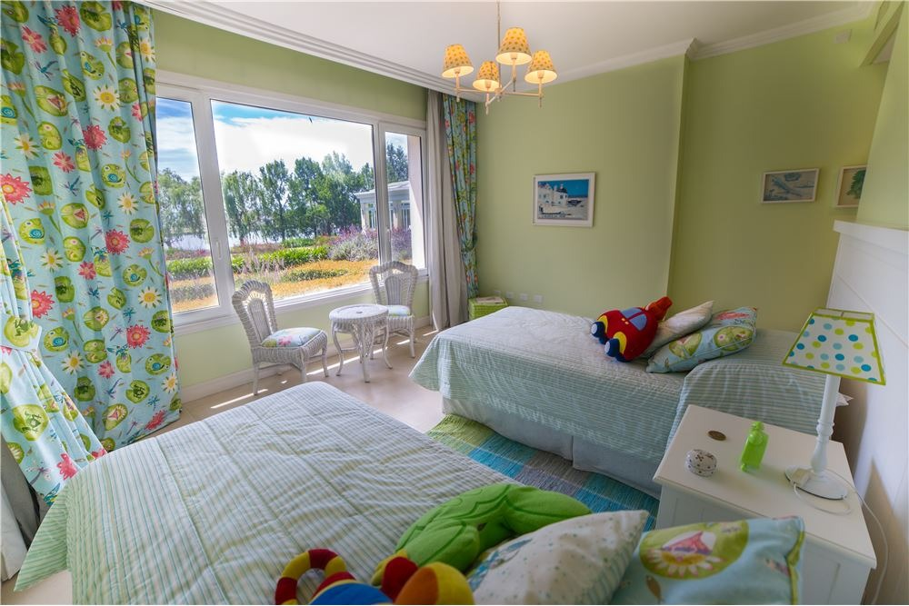casa 4 dormitorios - alquiler - la isla - nordelta
