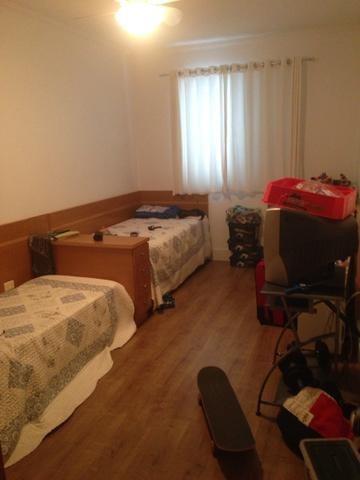 casa, 4 dormitórios, embaré, santos. - ca0025