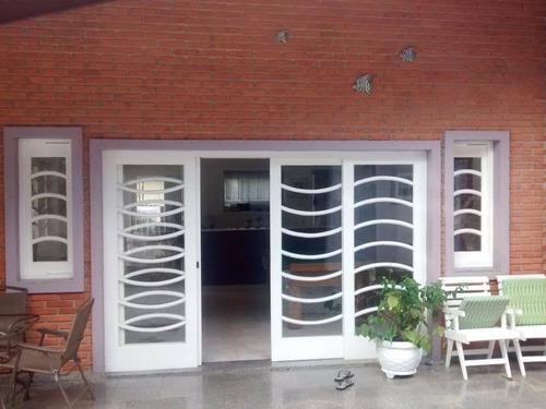casa 4 dormitórios, módulo 20 - riviera de são lourenço - ca0256