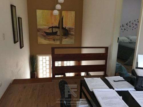 casa 4 dormitórios, na aldeia da serra - 2398-1