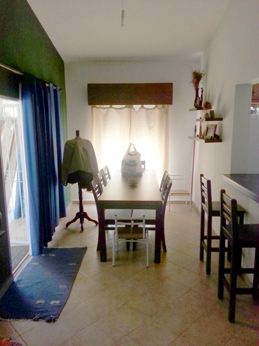 casa 4 dormitorios paso espinosa canelones