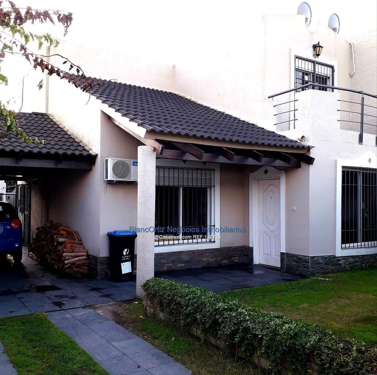 casa 4 dormitorios san jose de carrasco ciudad de la costa