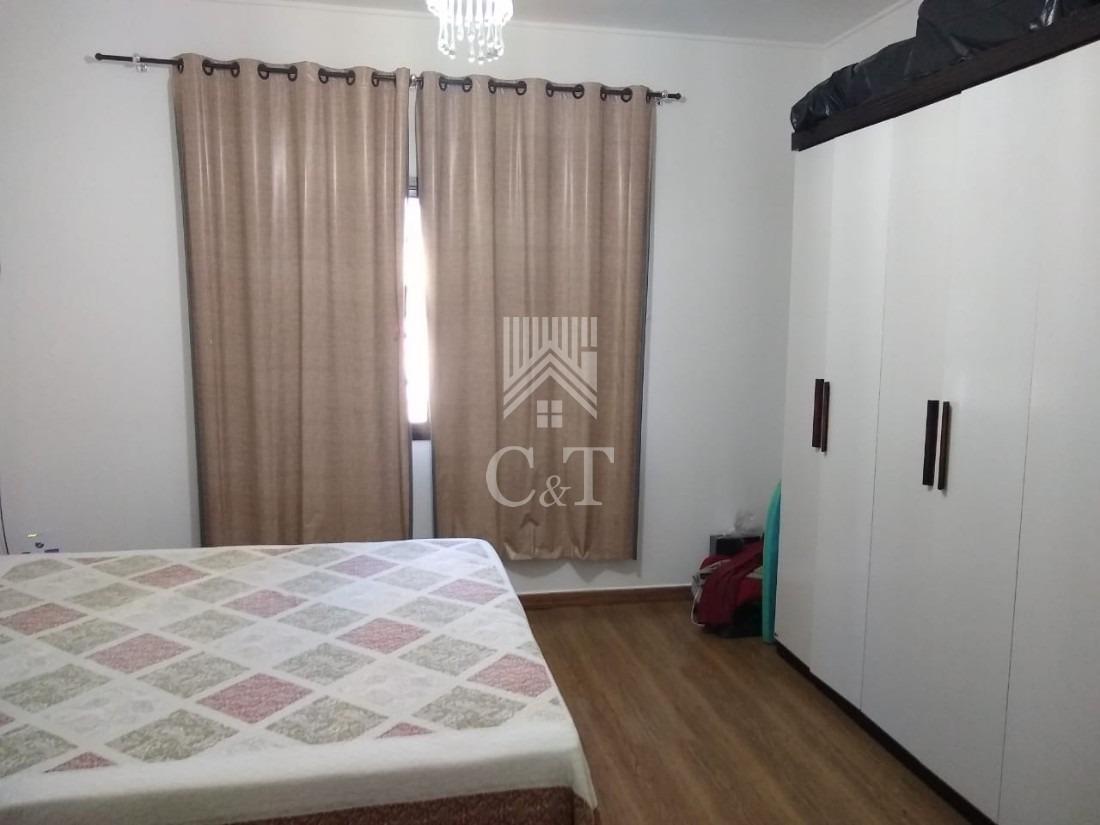 casa 4 dormitórios (sendo 1suite) + 3 vagas  - 1217
