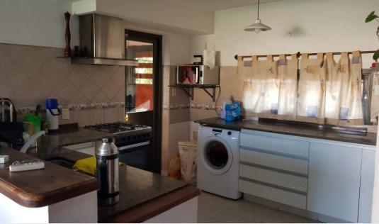 casa 4 dormitorios villa belgrano recibe menor