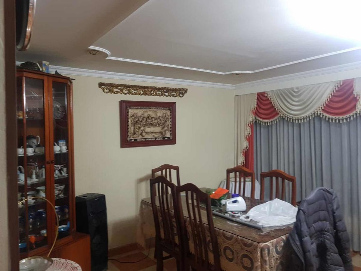 casa 4 habitaciones 2 baños amplió garaje cocina integral