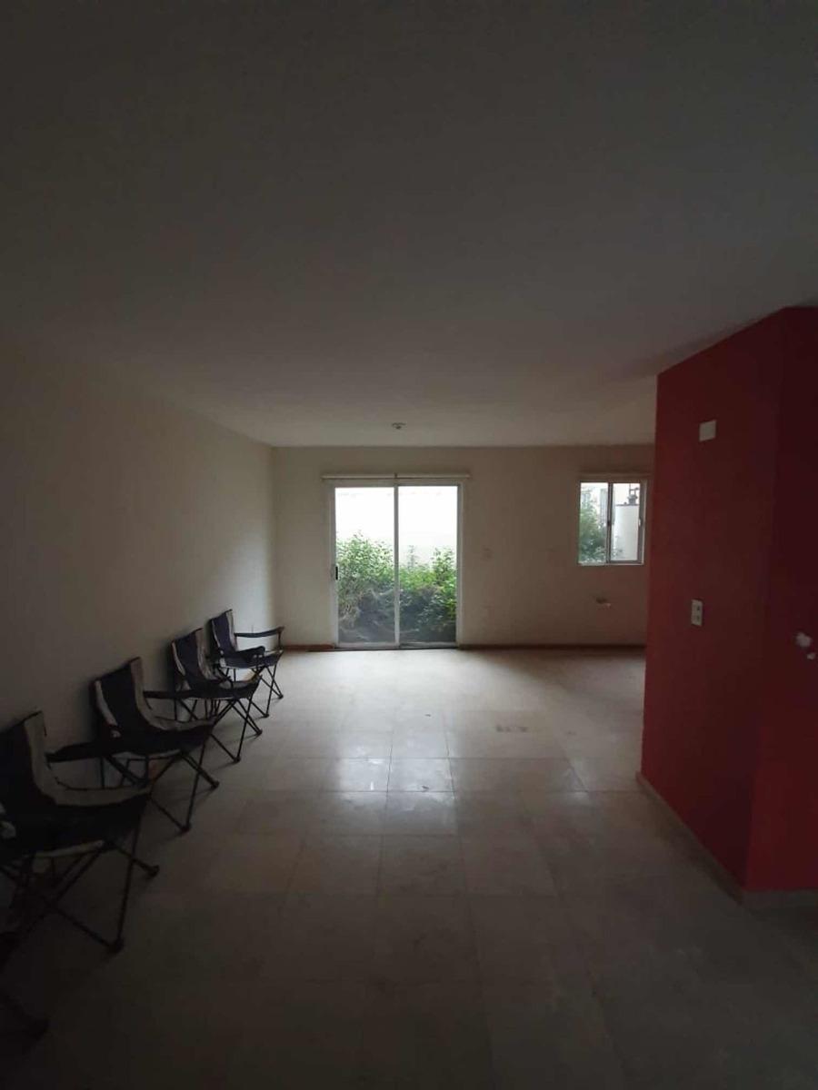 casa 4 habitaciones 4 baños real del sol tecamac