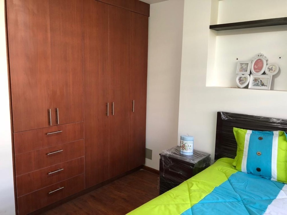 casa 4 habitaciones en ambato
