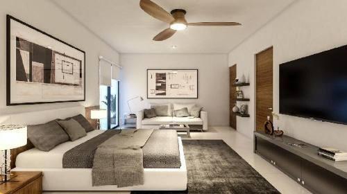 casa 4 habitaciones, en exclusiva privada en cholul cerca de plaza altabrisa