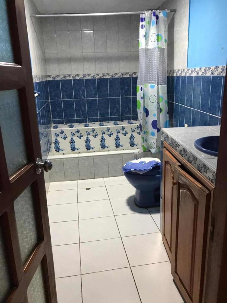 casa 4 habitaciones y 3 baños