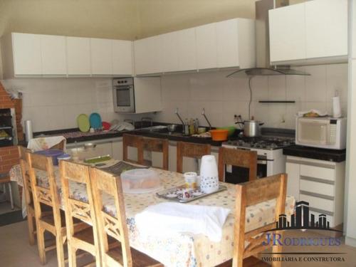 casa 4 quartos (3 suítes) completa em armários - celina park