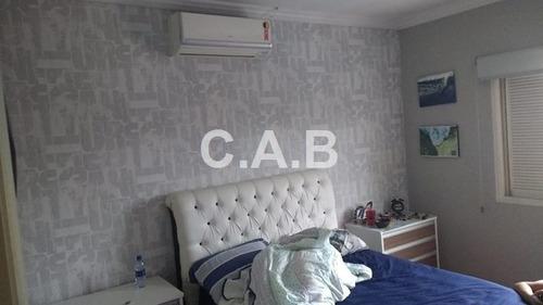 casa 4 quartos 420 metros no residencial alphaville 05 - 9923