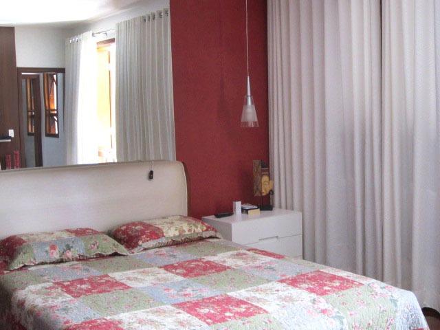 casa, 4 quartos, belvedere, próximo ao bh shopping - 9224