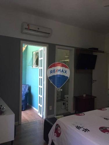 casa - 4 quartos! - ca0073