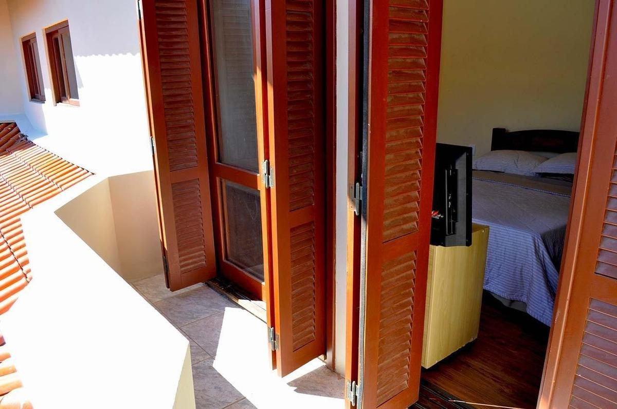 casa 4 quartos condominio no rio tavares - 72551