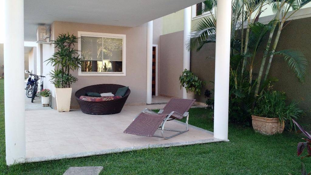 casa, 4 quartos, itaipu, niterói, condomínio. - ca0095