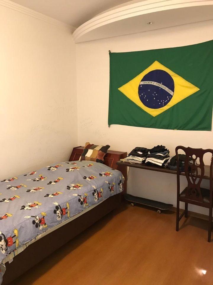 casa 4 quartos locação mangabeiras - 8755