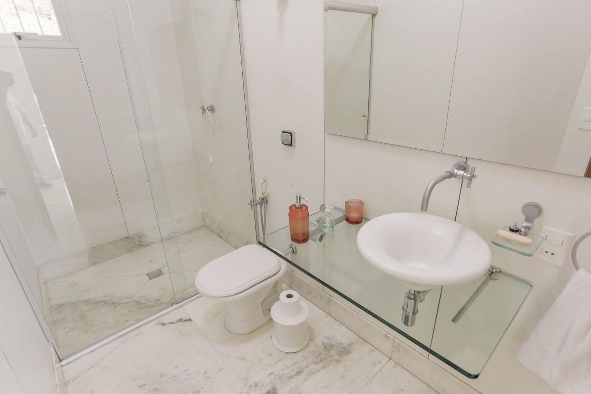 casa, 4 quartos, mangabeiras - 9207