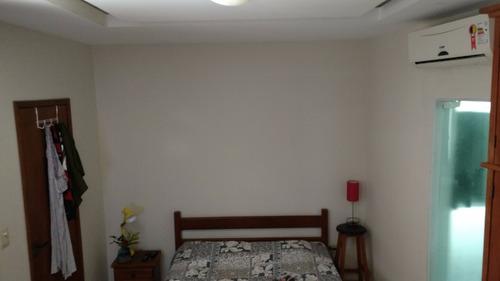 casa 4 quartos no anil | impecável