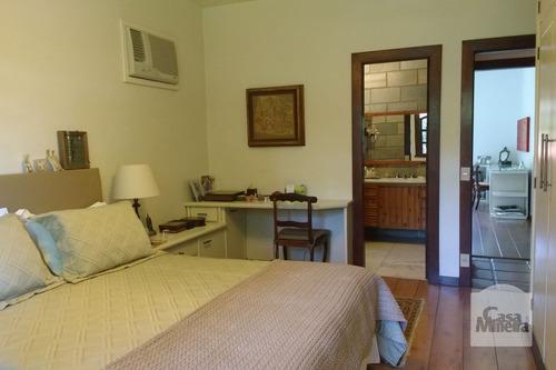 casa 4 quartos no bandeirantes à venda - cod: 221632 - 221632