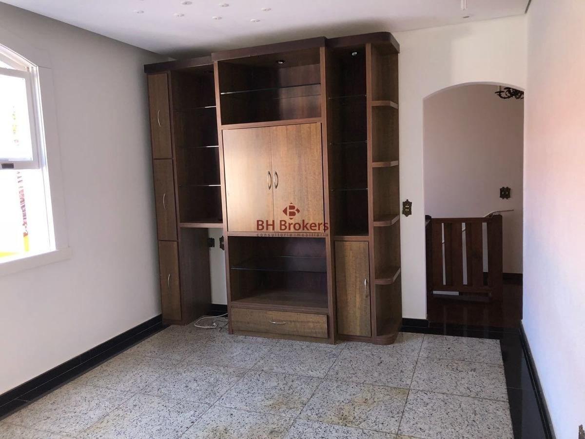 casa 4 quartos no belvedere - 3136