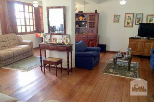 casa 4 quartos no são lucas à venda - cod: 218483 - 218483